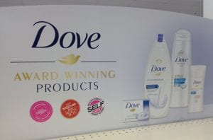 Did Dove behave like bad boys? Don't forget: customers drive your reputation!