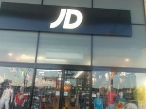 JDSports – Bucking the trend and creating massive growth with average customer experience and a declining market