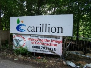 The case for the government to bail out Carillion