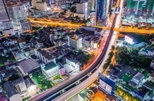 "What does ""smart cities"" really mean for ""customers""?"