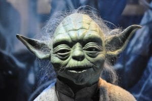 Closing the loop – listen to Yoda