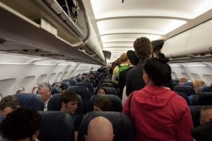 Building passenger confidence for customer success