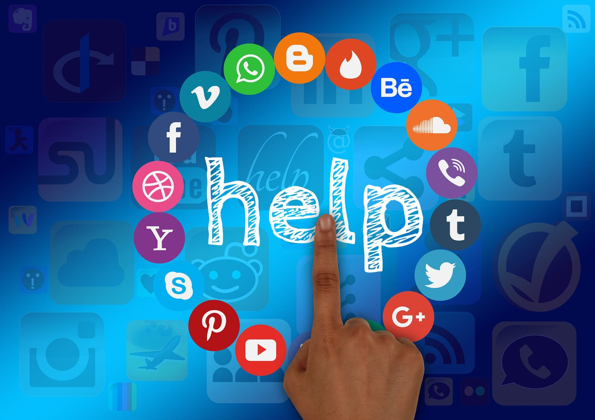 Is poor service letting down your social media strategy?