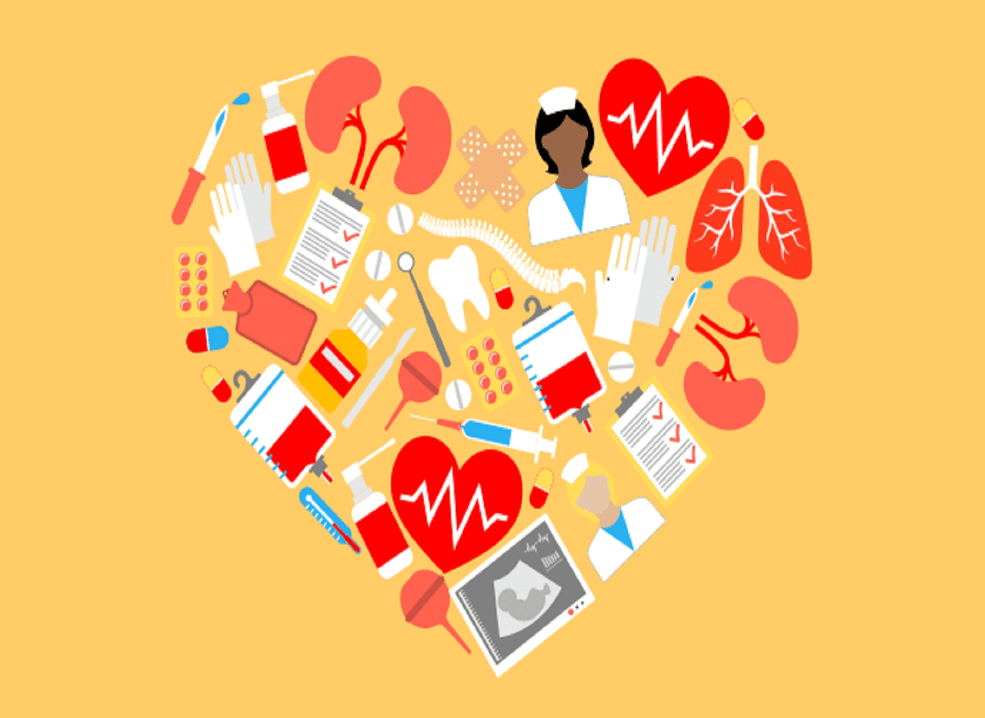 The beating heart of your business: Leadership components to propel a healthcare startup