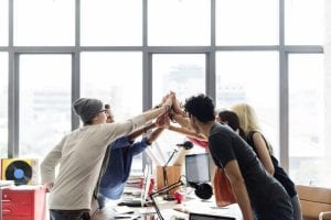 The benefit of training your employees