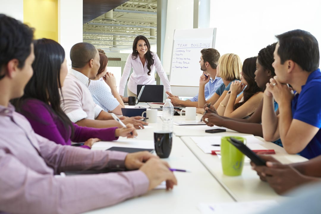 Employee Engagement: Simple but not easy