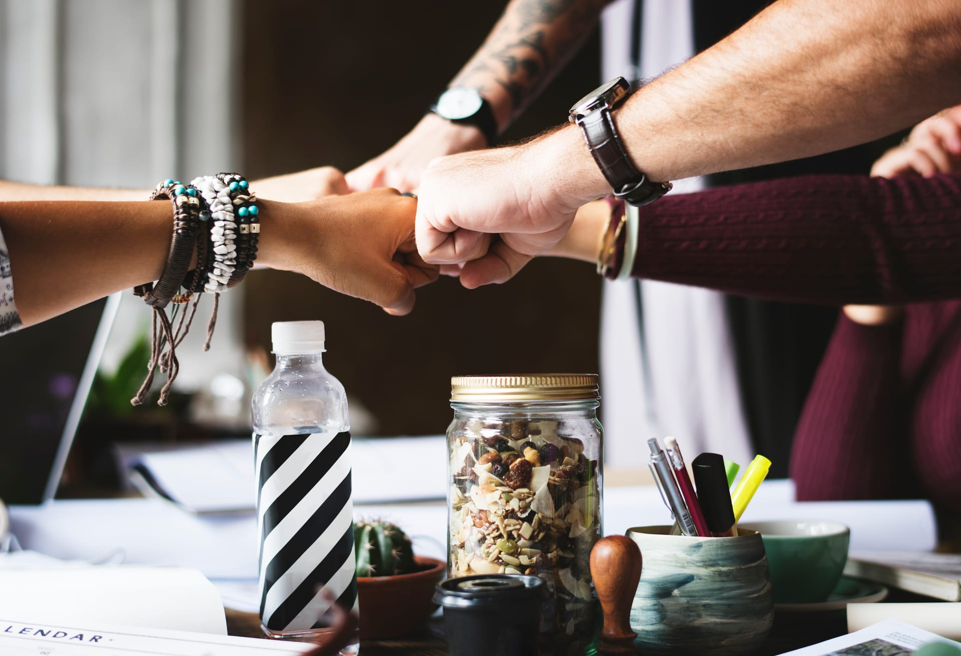 10 tips for boosting your people skills