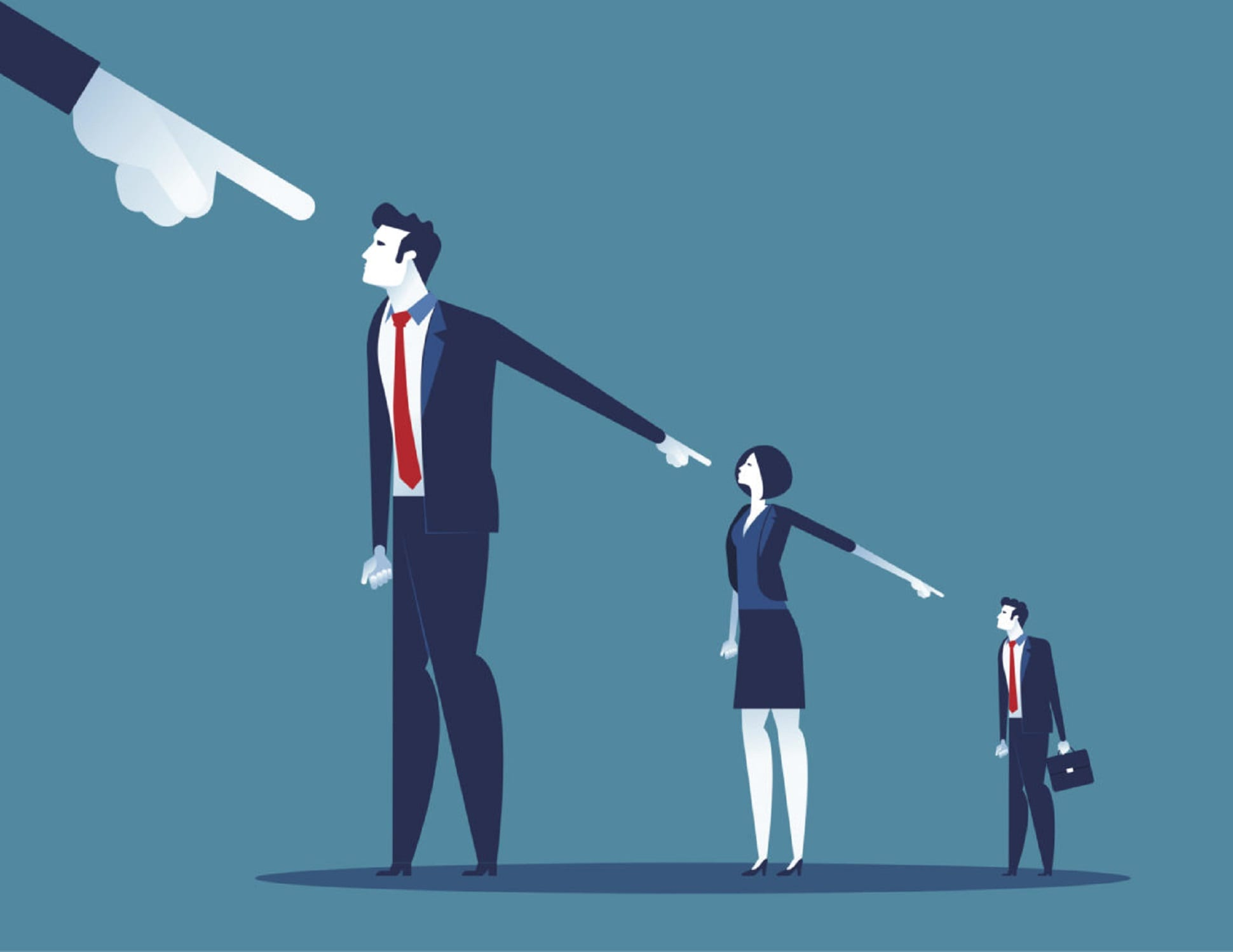 Whose job is it anyway? The importance of accountability in the world of Customer Experience