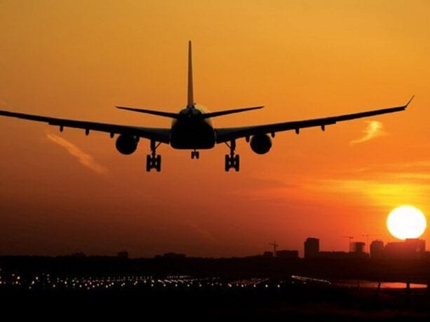 Coronavirus isn't the only thing killing the aviation industry