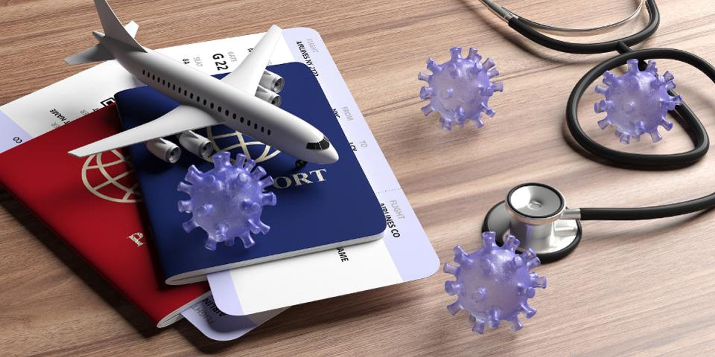Coronavirus Travel: What does hospitality mean now?